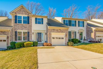 Just Listed! 720 Perthshire Place, Abingdon MD 21009