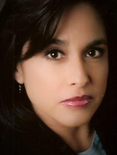 Kimberly Hallam