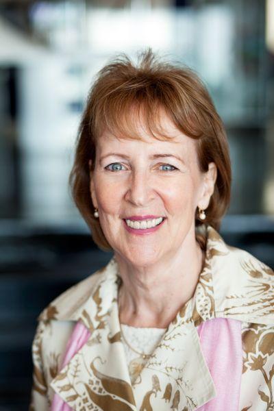 Denise Fast