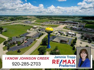 Community Information: Johnson Creek, WI