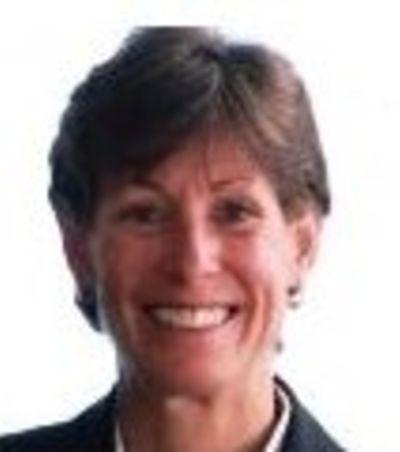 Judith Kalpin