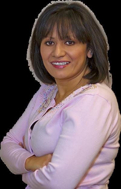 Marlene Reyes-burges
