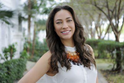 Priscilla Dobbs Cabrera