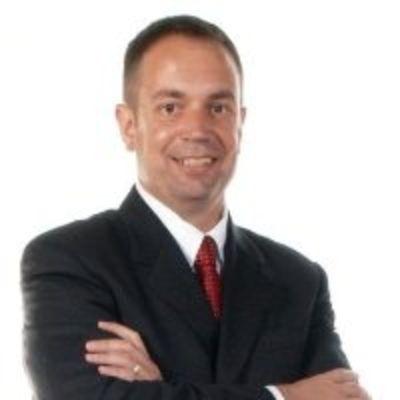 Todd Haigh