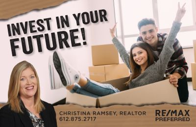 Are you Dreaming of Owning a Home?
