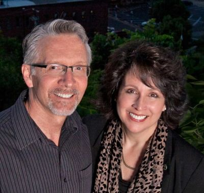 Carl & Tracy Baglio