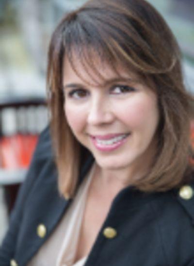 Jannette Scholl
