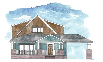 Want a home just for you? Check out this new construction home in Downtown Historic Concord.