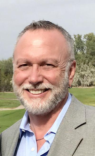Randy Stopher, REALTOR®, ABR, CRS, GRI