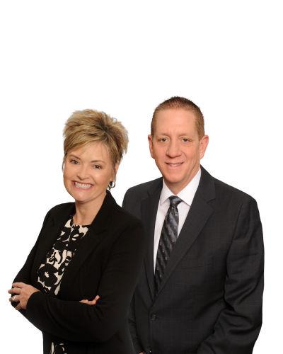 Jim Borden & Dawn Youngren