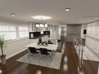 """Listing your home – """"Virtual Renovations"""" bringing a new aspect"""