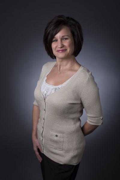 Roxanne M. Kemp, SPS