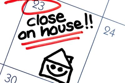 8 STEPS TO BUYING A HOME: Step #7: Close