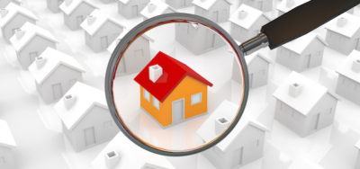 8 STEPS TO BUYING A HOME: Step #4: Find Your Home