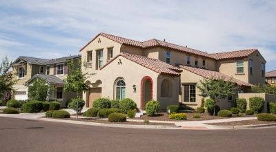 Here are the 5 metro Phoenix areas with the biggest increases in home sales