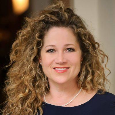 Melanie Rogers Bruce