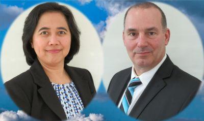 Christian & Christina Reidel