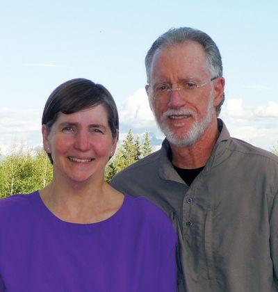 Rob & Debra Stanley