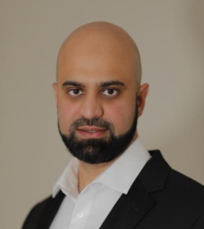 Talib Hussain, MBA, Realtor