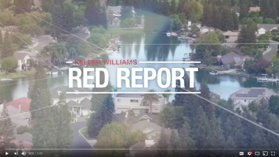 Red Report April 2018