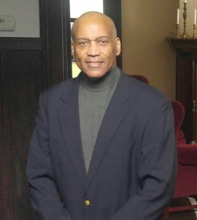 Lawrence Massey