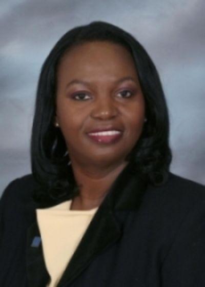 Gwen Dorsey