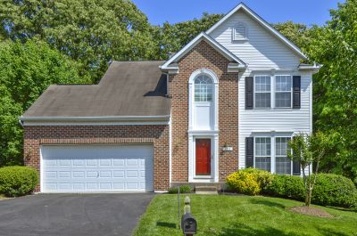 New To Market- 1311 Jonathans Landing Way, Severn, MD