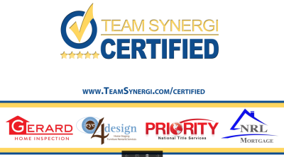 Team Synergi Certified Listing Program