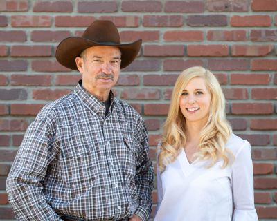 Dan Porter & Samantha Fish | Bozeman Brokers Real Estate