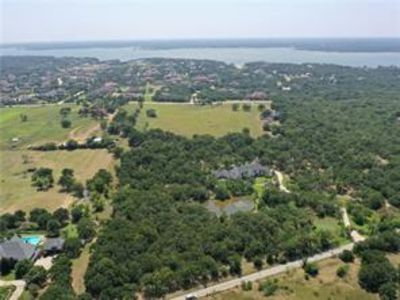 FOR SALE! 1 TBD SCENIC DR. FLOWER MOUND, TX 75022