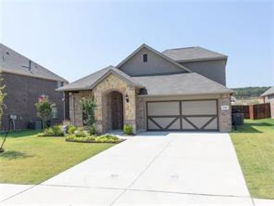 FOR SALE! 6305 MEANDERING CREEK DRIVE DENTON, TX 76226
