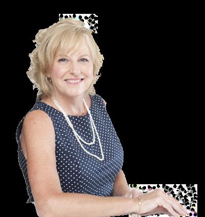 Nancy Dressel, Sales Representative
