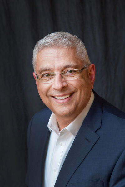 Charlie Kanelos