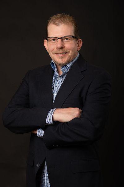 Eric Breault