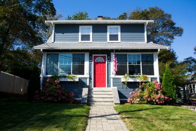 Just Listed! Fully Renovated Home in Weymouth
