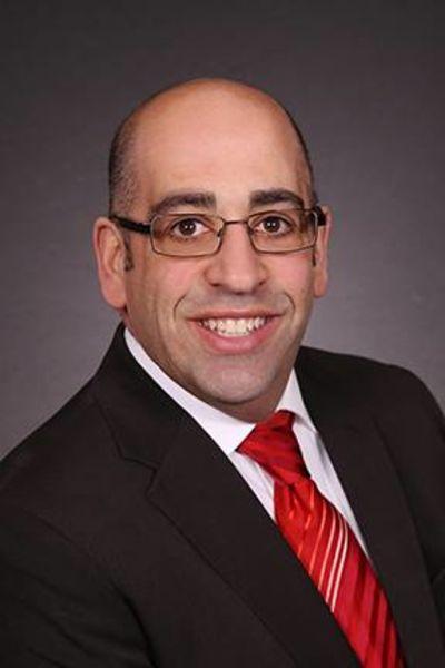 Daniel Mansour Barbour
