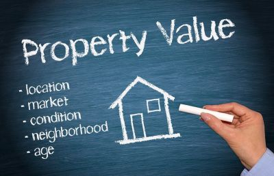 What's the Value in Your  Home?