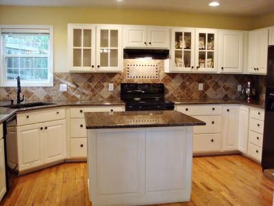 Do you like the new trends in homes? White/Gray vs. more traditional?