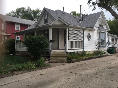 Our new venture, rehabbing a 1920's home! Update…