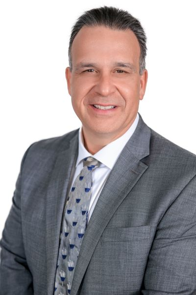 Daniel Salvatore