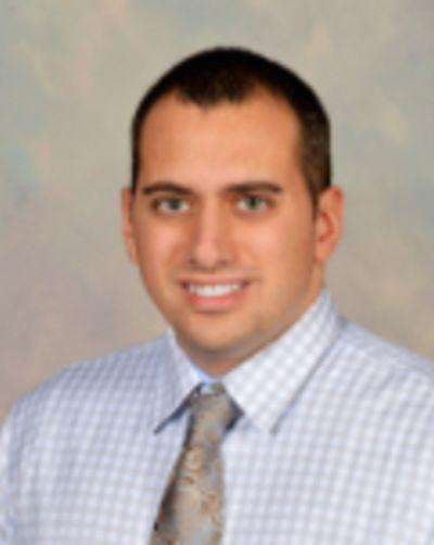 Brandon Napolitano