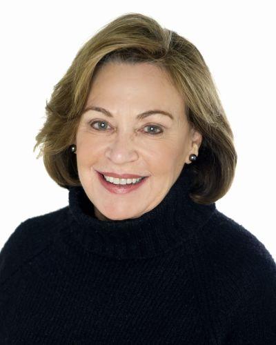 Leslie Davidson & Joan Garfield