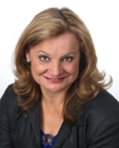 Barbara Faulkner