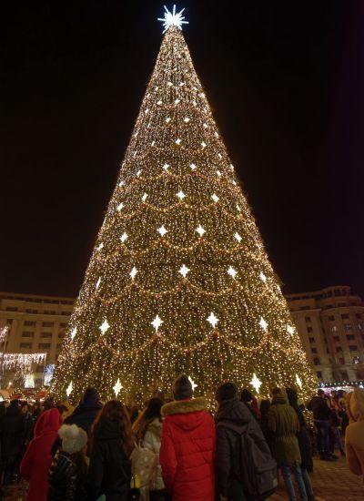 Tree lighting – NOVEMBER 29 @ 5:00 PM – 8:00 PM