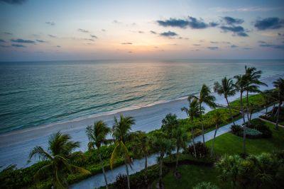 Horizon Way beach accesses to close Monday  Oct 14th