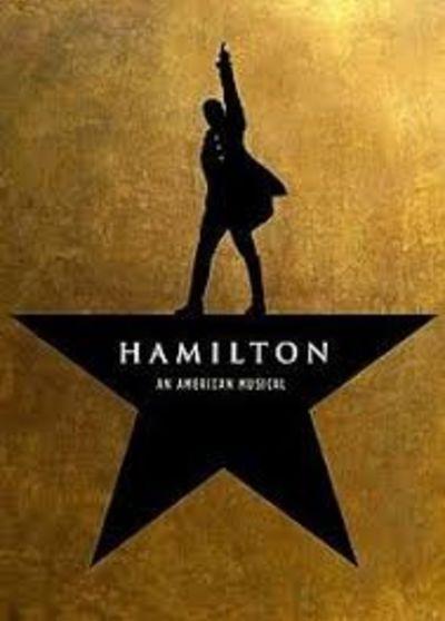 Hamilton in January – Perfect Christmas Present?