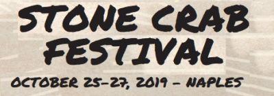 Stone Crab Festival!