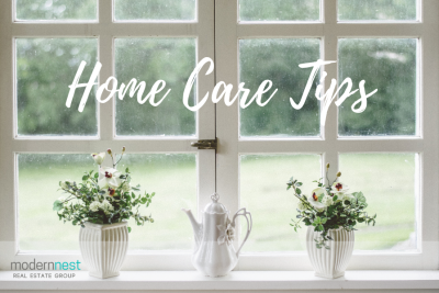 Homecare Tips