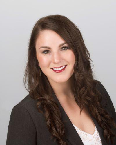 Mariana Pearson <br> Team Leader