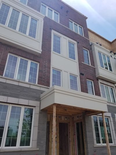 Block 55 townhouse assignment in Oakville